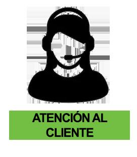 Buena atención al cliente