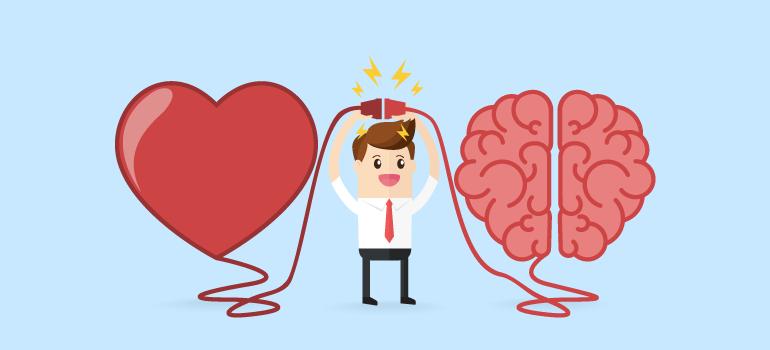 Las emociones en el corazón de la Relación Cliente