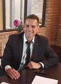 Laurent Chabbal