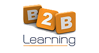 B2B Learning Logo