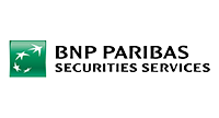 BNP PAribas Security Services Logo