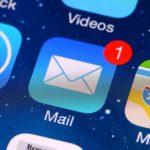 Sujet pour un email de vente