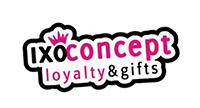Ixoconcept Logo