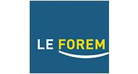 Le Forem logo