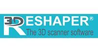 3D-reshaper logo