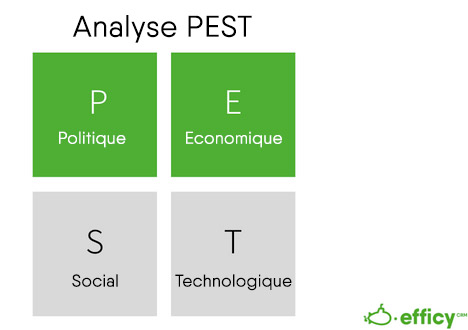 analise PEST