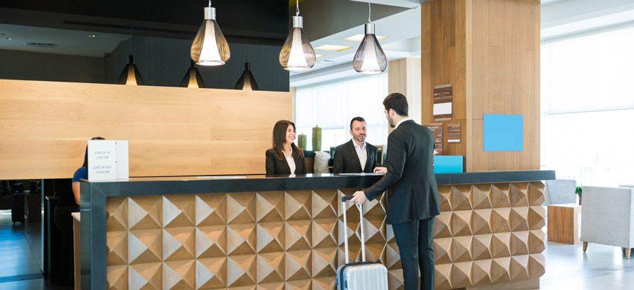 CRM para hoteles