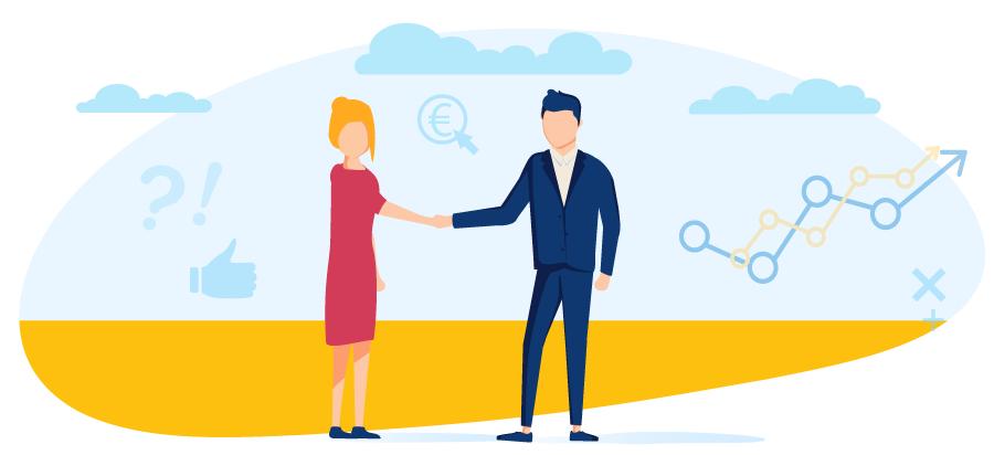 como conseguir clientes - how to get customers