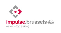 Impulse Brussels Logo