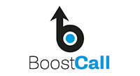 Boost Call Logo