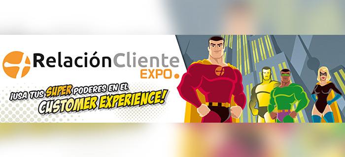 Efficy en Expo Relación Cliente 2018