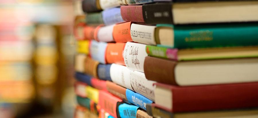 Libros CRM