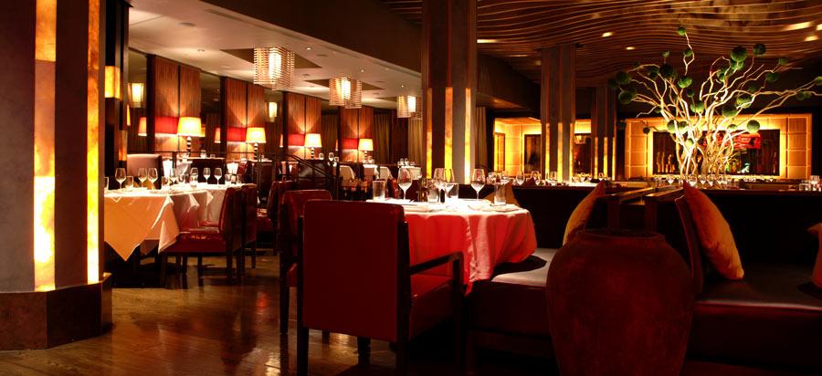 CRM para restaurantes