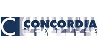 Concordia Textiles logo