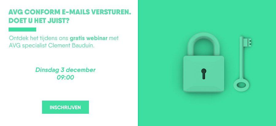 Open webinar AVG