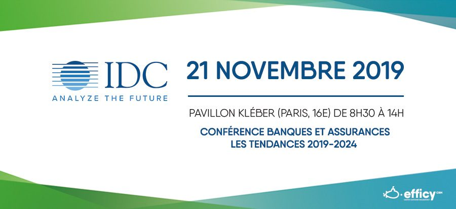 Conference IDC 2019