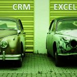CRM Excel
