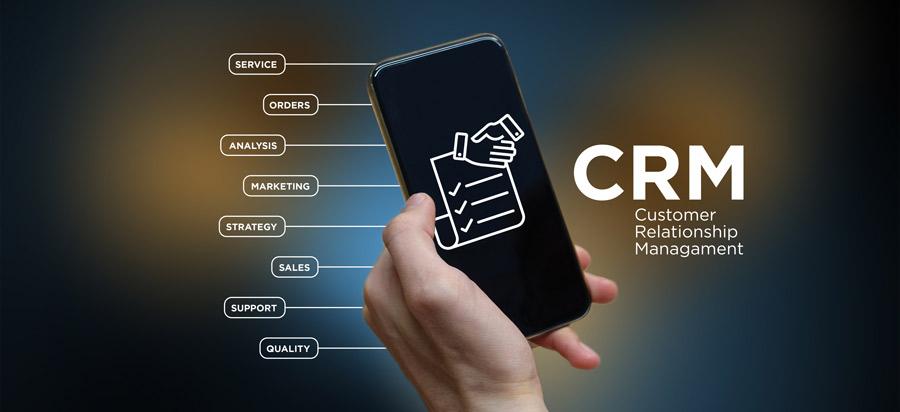 modulos CRM