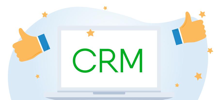 les avantages d'un CRM