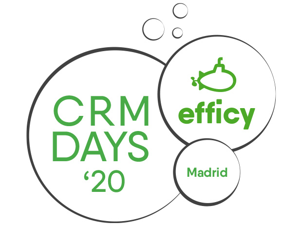 Efficy CRM Day Madrid