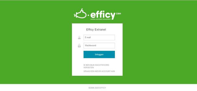 Webinar Extranet