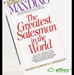 De beste verkoper in de wereld