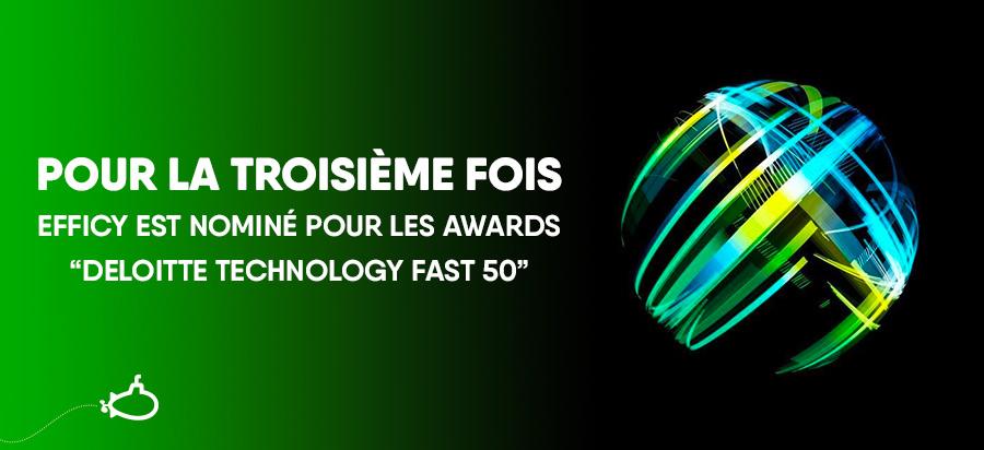 New Deloitte Fast50 FR