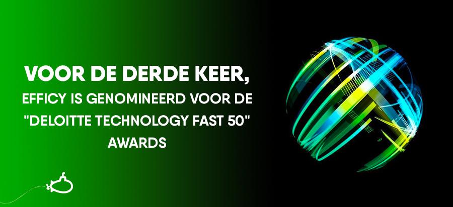 News Deloitte Fast 50 - NL