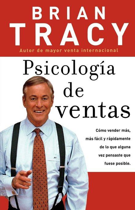 psicologia de ventas - sales psicology book