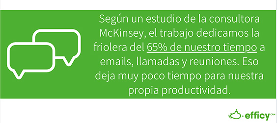 Estudio McKingsey