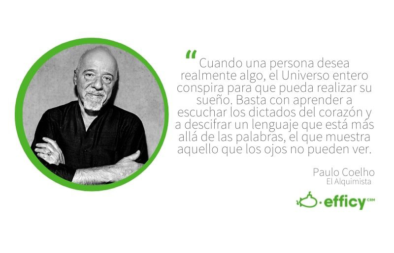 Paulo Cohelo - Libros de Emprendedores