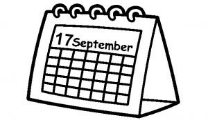 calendario dur dilligence
