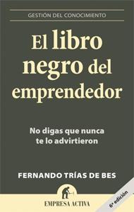 el libro negro del emprendedor.