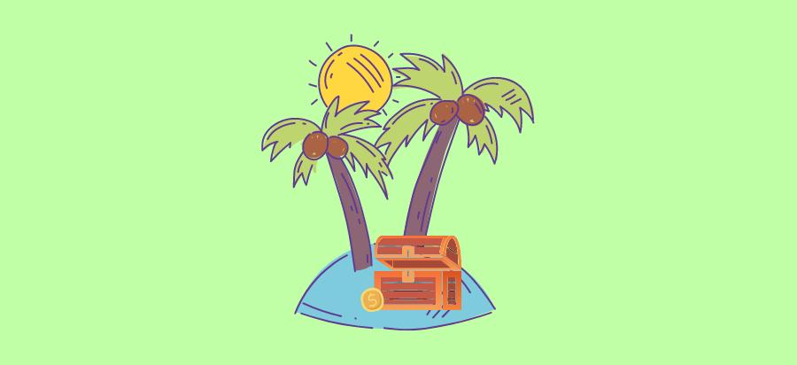 isla tesoro