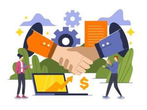 negociacion clientes