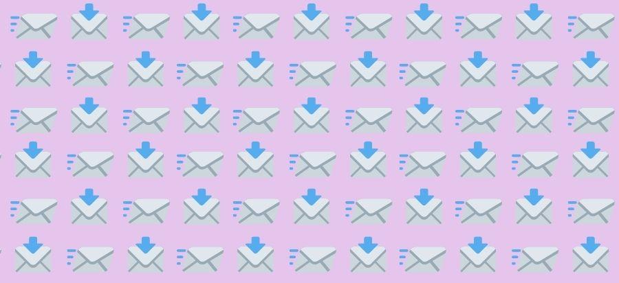 secuencia emails frio