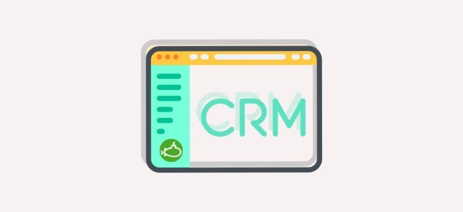 demo CRM