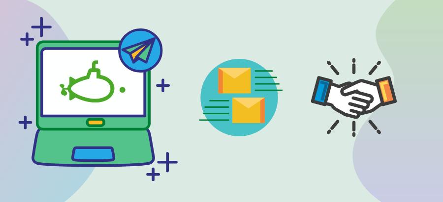 ejemplo correo electronicos para ventas